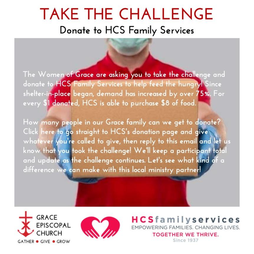 2020 Grace HCS Challenge